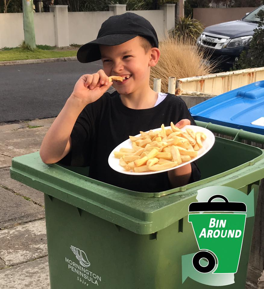 Exceptional Bin Cleaning
