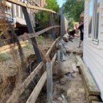 Fence Construction Mornington