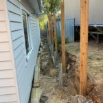 Fence replacement Mornington